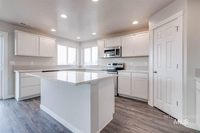 812 N Chastain Ln, Eagle, ID 83616 (MLS #98755498) :: Boise River Realty
