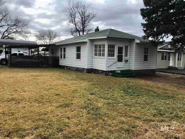 129 6th Ave E, Jerome, ID 83338 (MLS #98755508) :: Beasley Realty