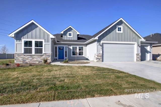 18552 Smiley Peak Ave., Nampa, ID 83687 (MLS #98755524) :: New View Team