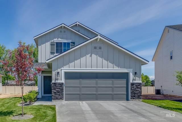 2958 W Janelle St, Meridian, ID 83646 (MLS #98755636) :: Boise River Realty