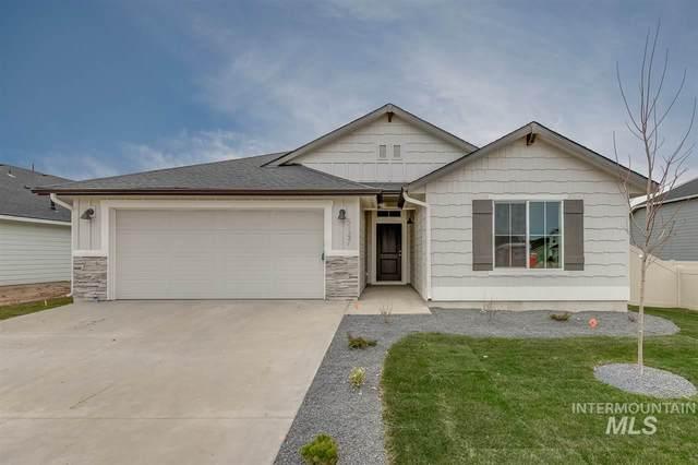 5147 W Philomena St, Meridian, ID 83646 (MLS #98755899) :: Story Real Estate