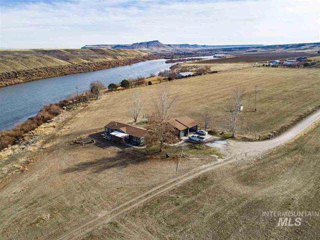 11851 Fantastic Drive, Melba, ID 83641 (MLS #98756095) :: City of Trees Real Estate