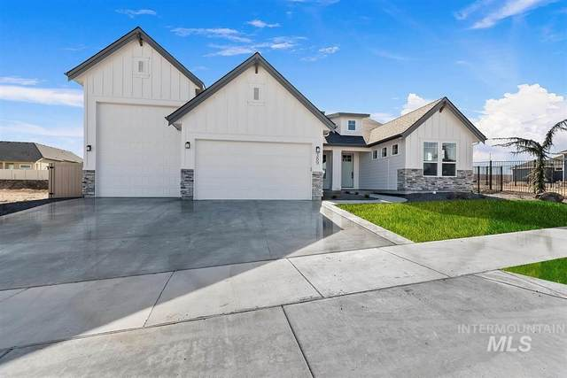 389 E Pisa Drive, Meridian, ID 83642 (MLS #98756283) :: Boise River Realty