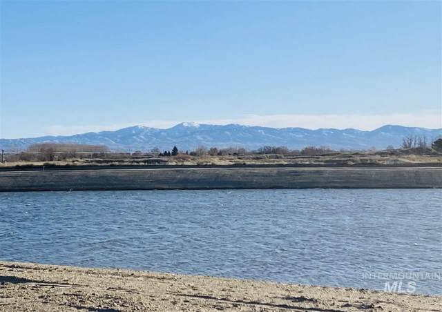Lot 18 TBD Trigger Ranch Ln, Star, ID 83669 (MLS #98756306) :: Team One Group Real Estate