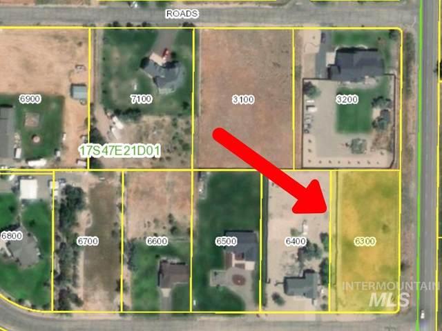 TBD Casa Rio Drive, Ontario, OR 97914 (MLS #98756375) :: Navigate Real Estate