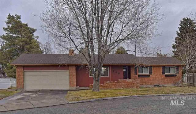 188 Blair Dr, Twin Falls, ID 83301 (MLS #98756452) :: Jeremy Orton Real Estate Group
