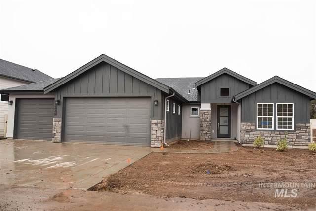 2229 E Grayson St, Meridian, ID 83642 (MLS #98756635) :: Boise River Realty