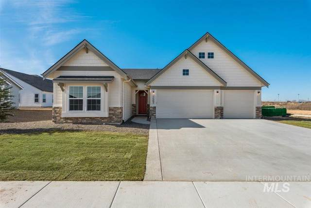 1583 Shoal Point Ave, Middleton, ID 83644 (MLS #98756690) :: New View Team