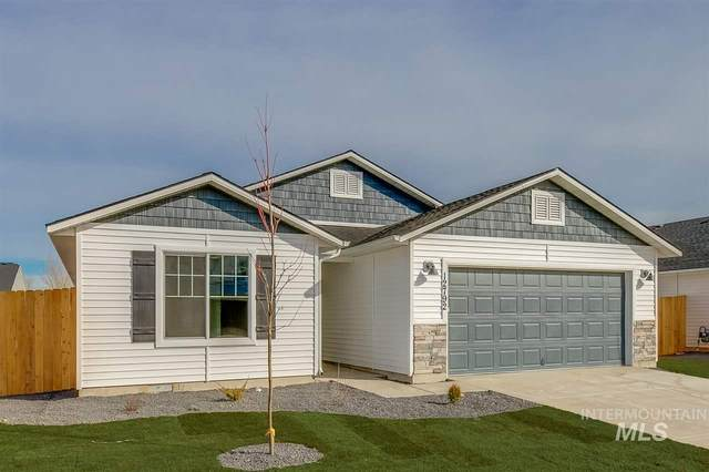 12792 Marna St., Caldwell, ID 83607 (MLS #98756797) :: Epic Realty