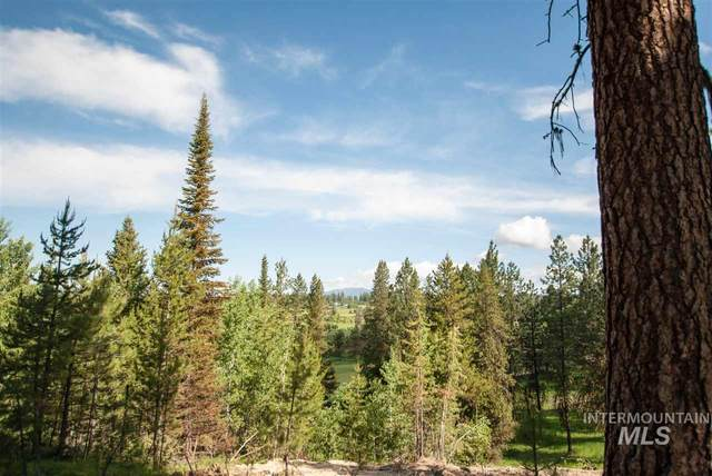 16 Vernon Court, Mccall, ID 83638 (MLS #98757064) :: Boise Home Pros