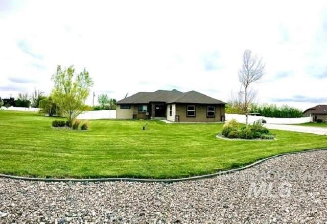 3606 E 3892 N, Kimberly, ID 83341 (MLS #98757133) :: Story Real Estate