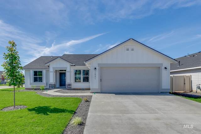2841 W Silver River St, Meridian, ID 83646 (MLS #98757346) :: Jon Gosche Real Estate, LLC