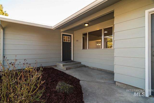 7595 Swift, Boise, ID 83704 (MLS #98757362) :: Epic Realty