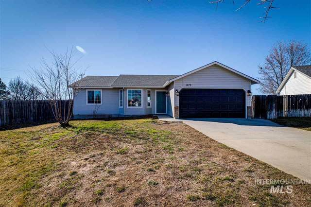 1573 W Hayfield Court, Kuna, ID 83634 (MLS #98757366) :: Full Sail Real Estate