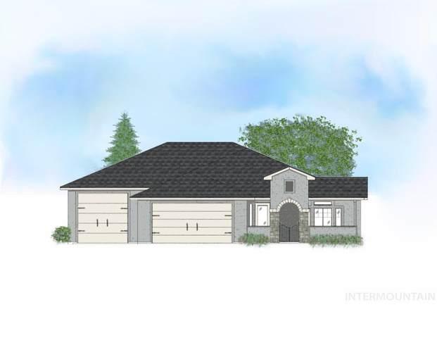 10302 W Shumard Dr., Star, ID 83669 (MLS #98757390) :: Michael Ryan Real Estate