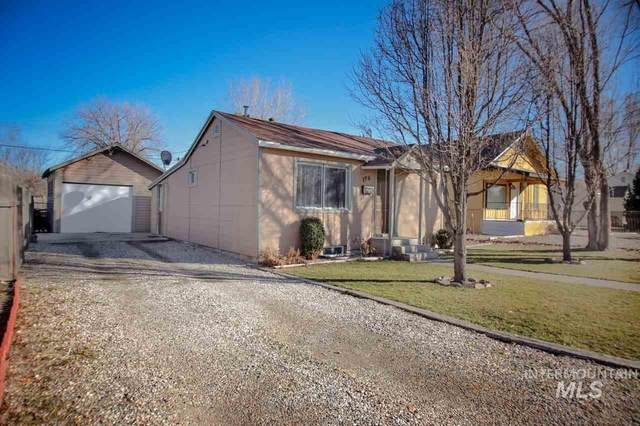 176 Monroe St, Twin Falls, ID 83301 (MLS #98757398) :: Epic Realty
