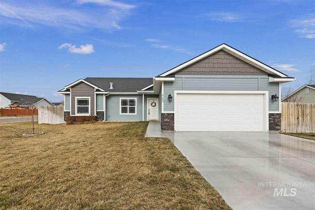 463 Feather Ave, Twin Falls, ID 83301 (MLS #98757410) :: Juniper Realty Group