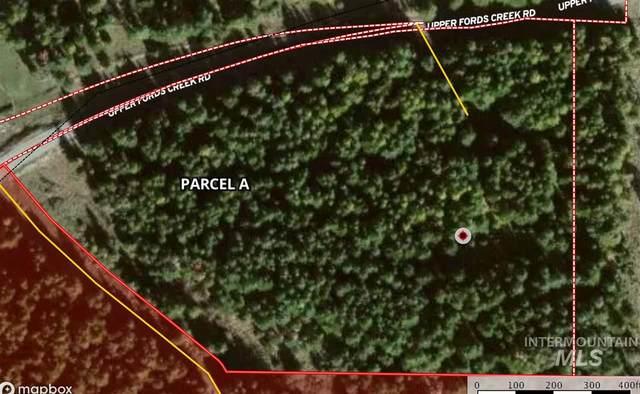 TBD Parcel A Hilltop Lane (11.76 Acres), Orofino, ID 83544 (MLS #98757503) :: New View Team
