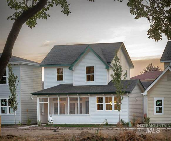 187 S Mathie Way, Eagle, ID 83616 (MLS #98757546) :: Boise Valley Real Estate