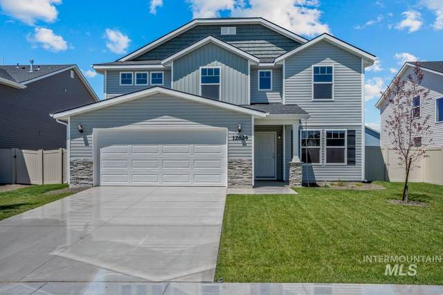 12624 Clearwell Street, Caldwell, ID 83607 (MLS #98757612) :: City of Trees Real Estate