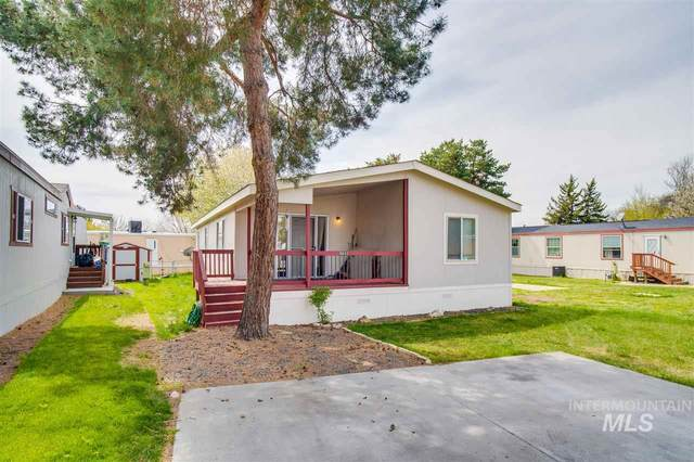 8633 W Irving Ln, Boise, ID 83704 (MLS #98757635) :: Juniper Realty Group
