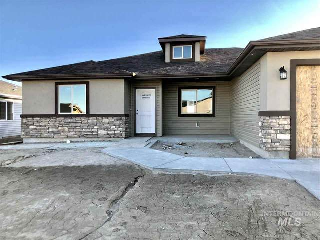 416 April Ave, Twin Falls, ID 83301 (MLS #98757648) :: Boise River Realty