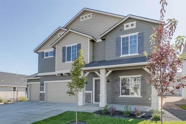 4083 S Barletta Way, Meridian, ID 83642 (MLS #98757739) :: Navigate Real Estate
