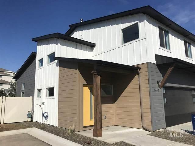 1475 Pineview Lane, Boise, ID 83713 (MLS #98757761) :: Jon Gosche Real Estate, LLC
