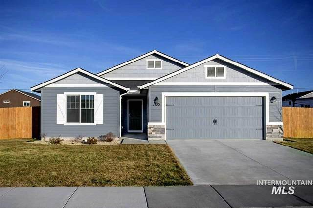 1750 SW Levant, Mountain Home, ID 83647 (MLS #98757788) :: Boise River Realty