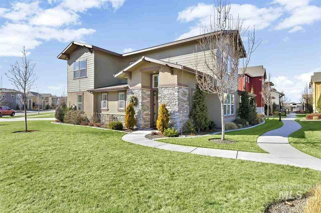 3705 S Caddis Place, Boise, ID 83716 (MLS #98757854) :: Juniper Realty Group