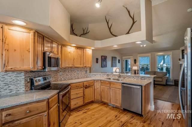 12354 W Tevoit St, Boise, ID 83709 (MLS #98757986) :: Silvercreek Realty Group