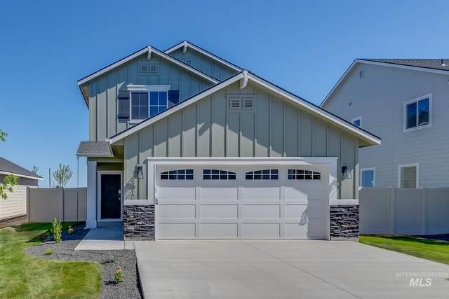 4312 W Silver River St., Meridian, ID 83646 (MLS #98758054) :: Build Idaho
