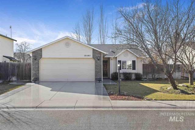 10585 W Hazelwood Dr, Star, ID 83669 (MLS #98758089) :: Boise Home Pros