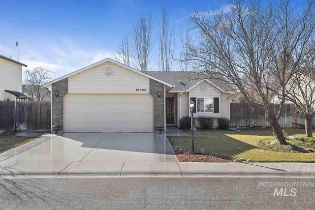 10585 W Hazelwood Dr, Star, ID 83669 (MLS #98758089) :: Minegar Gamble Premier Real Estate Services