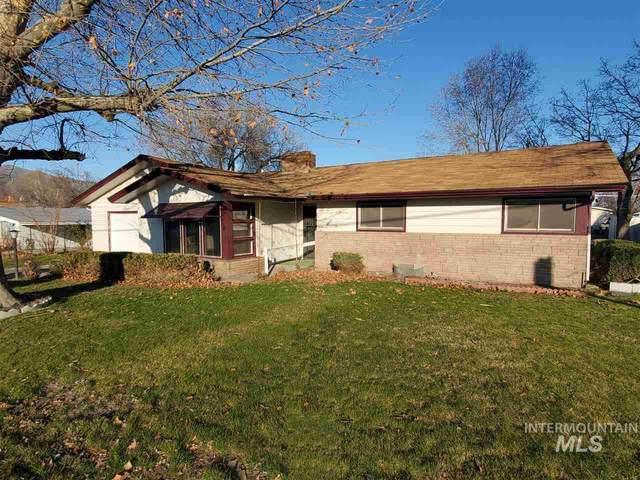 1139 15th Street, Clarkston, WA 99403 (MLS #98758105) :: Team One Group Real Estate