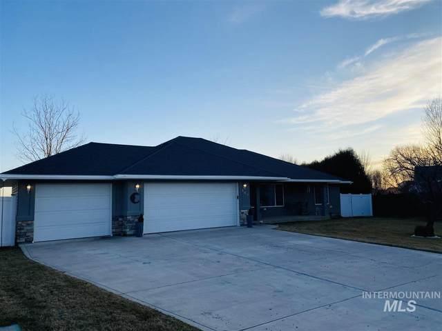 227 Lixie Circle, Twin Falls, ID 83301 (MLS #98758110) :: Jon Gosche Real Estate, LLC