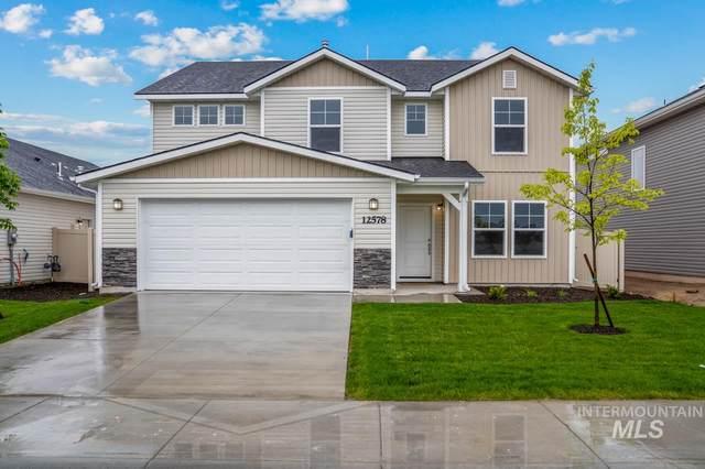 12578 Brun Street, Caldwell, ID 83607 (MLS #98758278) :: Jon Gosche Real Estate, LLC