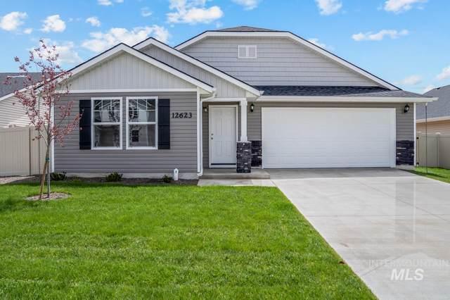 12623 Clearwell Street, Caldwell, ID 83607 (MLS #98758286) :: Jon Gosche Real Estate, LLC