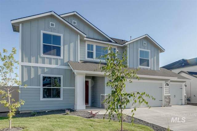11918 W Teratai St, Star, ID 83669 (MLS #98758310) :: Team One Group Real Estate