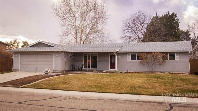 5101 N Burlington, Boise, ID 83704 (MLS #98758345) :: Juniper Realty Group