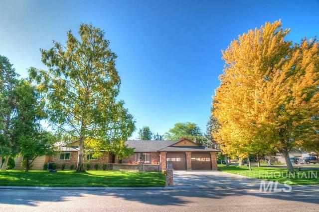 11325 W Camas Street, Boise, ID 83709 (MLS #98758420) :: Navigate Real Estate