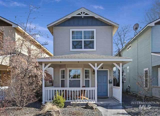 2336 N 23rd Street, Boise, ID 83702 (MLS #98758425) :: Juniper Realty Group