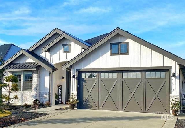 8701 W Suttle Lake Drive, Boise, ID 83714 (MLS #98758467) :: Idaho Real Estate Pros