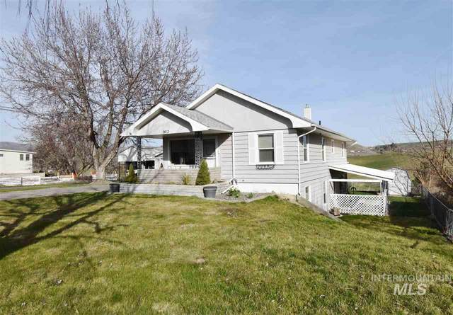 903 29th Street, Lewiston, ID 83501 (MLS #98758498) :: Boise River Realty