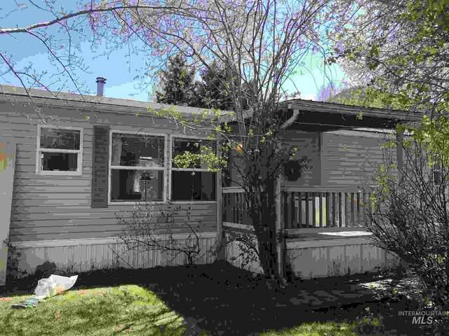 82 E Meadows Drive, Ketchum, ID 83340 (MLS #98758527) :: Boise River Realty