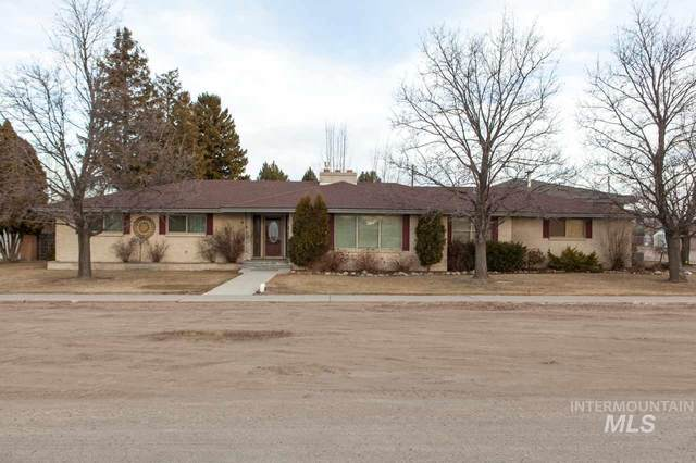 424 S C Street, Rupert, ID 83350 (MLS #98758580) :: Juniper Realty Group