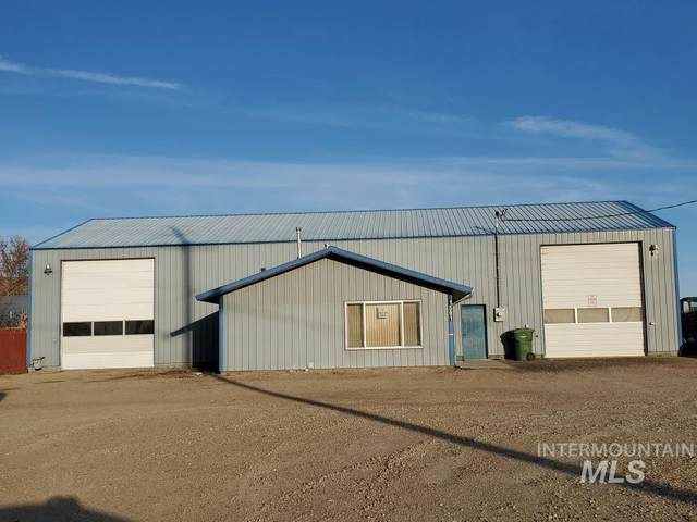 1591 S 16th St, Payette, ID 83661 (MLS #98758759) :: Epic Realty