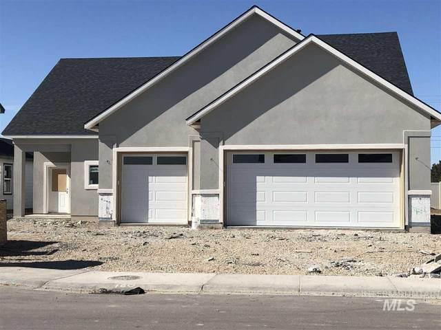 1925 N Klemmer Ave, Kuna, ID 83634 (MLS #98758908) :: Michael Ryan Real Estate