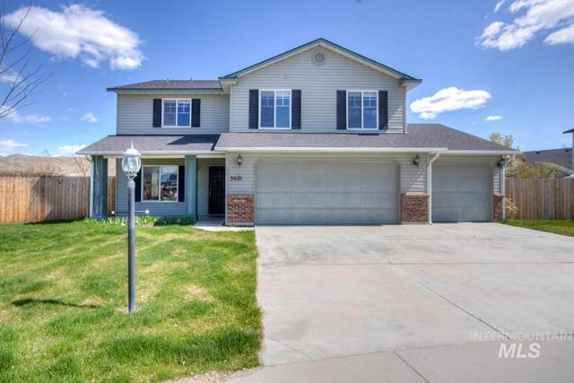 3021 E Gala Trail, Emmett, ID 83617 (MLS #98758923) :: Own Boise Real Estate