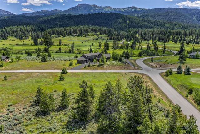 301 Otter Pond Lane, Mccall, ID 83638 (MLS #98758930) :: Boise River Realty